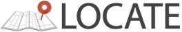 LOCATE Maps logo