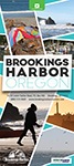 Brookings Harbor OR MAP 2015