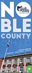Noble County OH MAP 2015