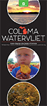 THUMB Coloma Watervliet MI MAP 2017
