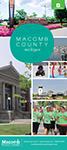 Macomb County MI MAP 2016