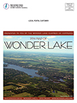 Wonder Lake IL MAP 2013